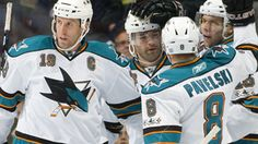 Best Sports Games in Silicon Valley: The Official Web Site - San Jose Sharks