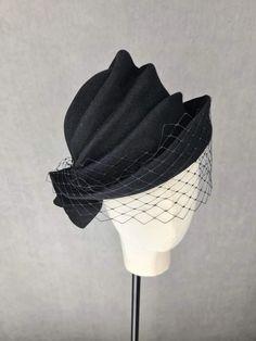 Couture, Hats, Unique, Creative, Design, Home Decor, Fashion, Fascinators, Moda