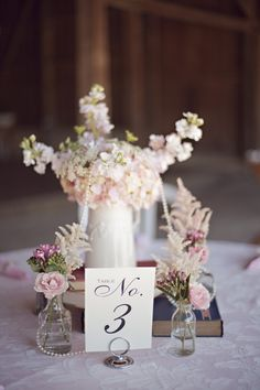 Beautiful Centerpiece by Serendipity Bridal and Events!