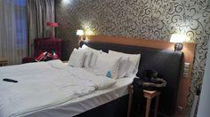 Pienimaailmanvalloittaja: Solo Sokos Hotel Vasilevsky hotel review