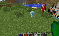Minecraft mods Sonic The Hedgehog 1.6.4 – Minecraft Download For Free