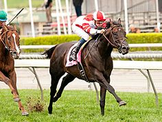 Bal a Bali Surges to Win American in U.S. Bow