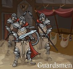 Printable Heroes — This one has been a commonly requested mini, a...