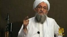 Al-Qaeda leader says he would join ISIS fight against West, secularists, Shiites http://sumo.ly/88oI  Al-Qaeda leader Ayman al-Zawahri. © Reuters TV