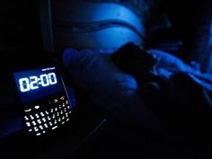 Charging Gadget in Bedroom leads to Weight Gain: Light from Devices Disrupt Metabolism during Sleep