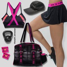 #ExerciseYourStyle  #Fitness #Modern #WorkOut #PhotoOfTheDay #LifeStyle #Woman #Shop #Trendy #AthleticWear #YoSoyBodyFit #Shop #MusHave #BeOriginal #BodyFit #RopaDeportiva  #StyleRunner #FashionTrends #GetMotivated #SportLuxe #AthleticWear #BodyFitStyle