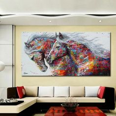 69 new Ideas for painting horse abstract Horse Artwork, Horse Drawings, Easy Watercolor, Equine Art, Zebras, Love Art, Art Pictures, Abstract Art, Abstract Paintings