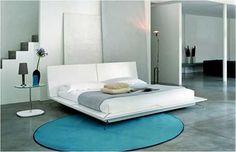 The modern master bedroom design pictures