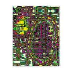 Twin Duvet  Blimp I A - Abstract geometric generated image    $167.99