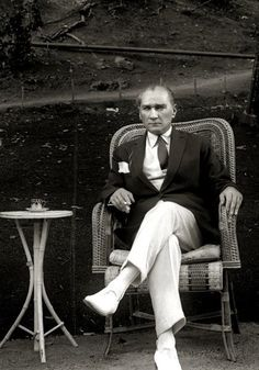 Atatürk #turkey #people #leader #father #of #the #republic #great