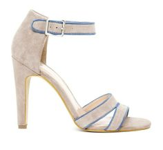 shoes for the races | race day ideas