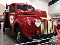 Flickr: The Ford Trucks 1940 - 1947 Pool
