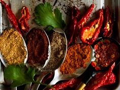 Chiles of the World: 6 Chiles You Gotta Try! | Chile lovers this one's for you | Spicie Foodie – Spicie Foodie ™