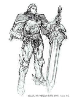 Soulcalibur wiki