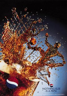 Read more: https://www.luerzersarchive.com/en/magazine/print-detail/pepsi-1858.html Pepsi Tags: Zimmerman,Nicholas Striga,Pepsi,BBDO, New York