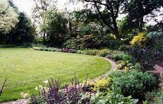 Afbeeldingsresultaat voor grote tuinen ontwerp