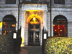 BOTTEGA CAFE CHEF FRANK STITT ***** $$$$ Birmingham, Al
