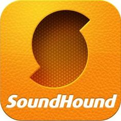 Don't know the name of the song? Ask SoundHound.