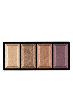 Cle de Peau Beaute 'Fall 2014' Eye Color Quad Refill 307 Stellar Gaze #fallmakeup #fallbeauty #makeup #cosmetics #beauty