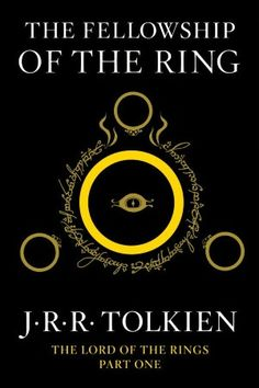 Image result for the fellowship of the ring cover book