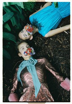 My new editorial for Numero Magazine October issue 2015 (France) styled by Irina Marie