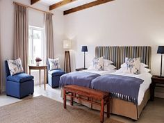 """Spier Hotel - The 4 Star Spier Hotel was one of the first luxury hotels in South Africa to be awarded the """"Fair Trade in Tourism SA"""" accreditation in 2004. This means that wherever possible, Spier looks for ... #weekendgetaways #stellenbosch #southafrica"""