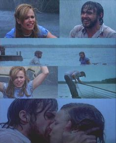 love in the rain.   By far, one of the VERY VERY BEST MOVIES ever made in the past 50 years!  Nicholas Sparks is one of a kind!