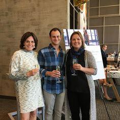Cheers to you @hyatt on 1Year #hytyoneyear @hyatttysons @mikechalfin @elizabethdonicht #KarrieDrinkhahn @dacartconsulting #HospitalityDesign #HotelStyle