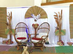 Nigerian Traditional Wedding | Wedding | Decoration | Decoration ideas | cultural | wedding decoration | ILUVEVENTS