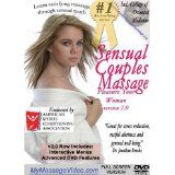 Sensual Couples Massage: Pleasure Your Woman v2.0 (DVD)By Richard Isshi