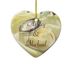 http://www.zazzle.com/wedding_ornament-175604041762109730