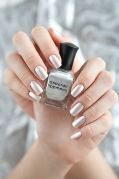 Deborah Lippmann Let It Snow