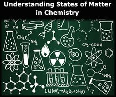 Matter exists in four states - solid, liquid, gas and plasma and it will change state depending on the temperature and pressure applied to the matter. In this free online chemistry course about states of matter you will learn about the characteristics of each of the four states and the amount of energy that can be added to or taken from a substance before it starts to change state.