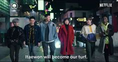 [Video] Second Teaser Released for the Upcoming Korean Drama 'Itaewon Class' Kpop, Love 020, Lee Joo Young, Class Quotes, K Drama, Hidden Movie, Park Seo Jun, Kim Dong, Seo Joon
