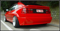 1993 Volkswagen Corrado 2 Dr SLC Hatchback