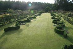 Photo de Jardin du Plessis Sasnieres