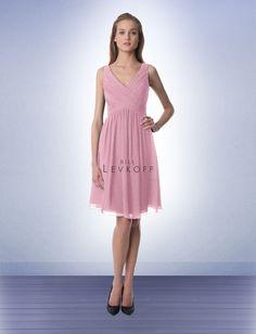 Bridesmaid Dress Style 945 - Bridesmaid Dresses by Bill Levkoff