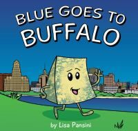Blue doesn't look the same as all the other cheeses. Everyone laughs at him because of his little blue bits. Blue runs away from home in search of a place where he is accepted for who he is, and finds just that in Buffalo, New York