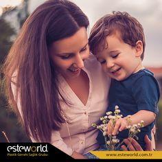 Sizin için saçını süpürge eden anneniz için saç bakım ve saç tedavileri Esteworld'de! #Annenizİçin  http://bit.ly/SacTedavileri