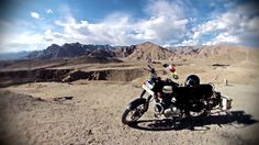 A very nice video created by two travelers on Royal Enfield
