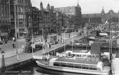 Geheugen van GVB tramlijn 11 - historie