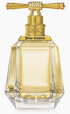 Juicy Couture I Am Juicy Couture (2015) {New Perfume} http://www.mimifroufrou.com/scentedsalamander/2015/06/juicy_couture_i_am_juicy_couture.html