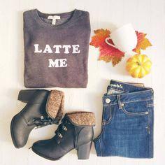 Latte Me