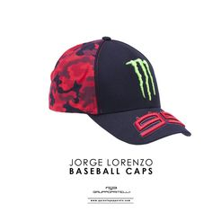 Cap - on GP Racing Apparel Races Outfit, Baseball Cap, Camo, Racing, Hoodie, Clothes, Fashion, Baseball Hat, Camouflage