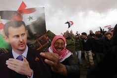 US and Russia announce ceasefire date for Syria