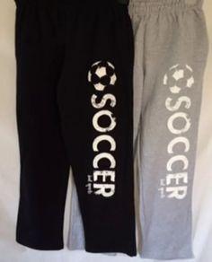 Soccer Sweatpants, Soccer Pants, Soccer Gear, Soccer Drills, Soccer Coaching, Play Soccer, Soccer Shirts, Soccer Training, Soccer Clothes