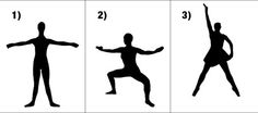 """Sauté from all positions: Sauté means """"to hop"""", which is the basic action of this exercise. Begin by standing in first position with a small weight in each hand, arms held up at shoulder-height. Bend your knees into a plié, then spring upwards as high as you can in a completely straight line, pointing your toes in the air, and then landing on the balls of your feet, trying to keep all weight off of your heels. Do two sets of twenty hops in first position, second, and fifth position."""