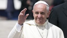 Pope Francis Decrees That Christian Salvation Is Only Through The Roman ... - http://www.prophecynewsreport.com/pope-francis-decrees-that-christian-salvation-is-only-through-the-roman/
