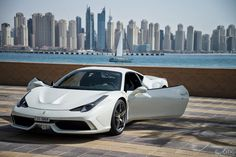 Luxury Life Design: Ferrari 458 Italia Speciale - Just pure driving pleasure, just Special(e)