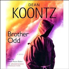 nice Brother Odd | Dean Koontz | AudioBook Free Download